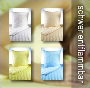 marlikon shop sicherheit schwer entlammbar schwer entflammbare bettw sche bettbezug. Black Bedroom Furniture Sets. Home Design Ideas