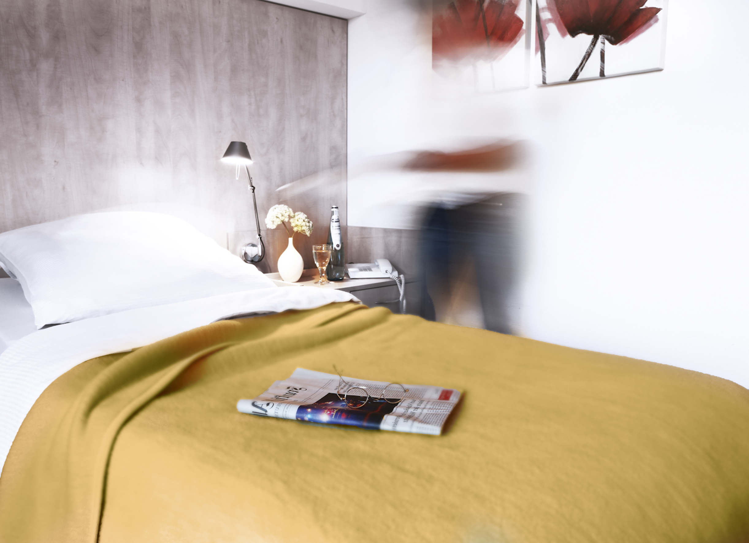Marlikon Shop Webdecke Zusatzdecke Schwer Entflammbar Decke